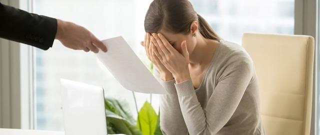 Досрочное увольнение при сокращении штата или способ избежать иска от обиженного сотрудника