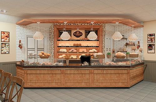 Франшиза пекарен: бизнес из готового теста
