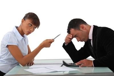 Выговор, как дисциплинарное взыскание и наложение наказания в виде замечания: как оформить приказ (чистый образец, пример заполнения), последствия?