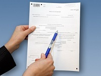 Упрощенная налоговая декларация: что это такое, в чем отличие обычной декларации для ИП от единой, предоставлен образец заполнения (пример) документа, а также вы можете скачать бланк