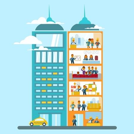 Расчет налога на имущество организации: что следует знать?