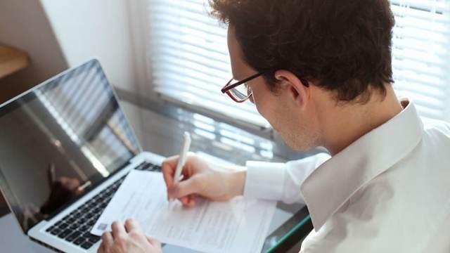 Сопроводительное письмо к документам: как правильно составить и написать, а также образец заполнения стандартной формы в word  с возможностью скачать шаблон бланка