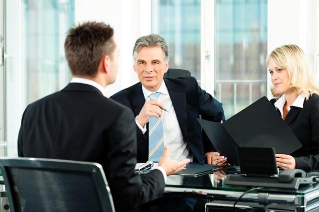 Ответы на собеседовании на руководящую должность и вопросы: как вести себя, как успешно пройти отбор, какие вопросы задают, кейсы
