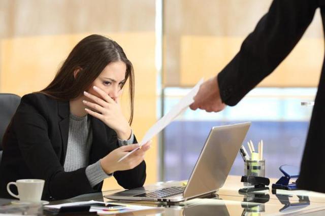Порядок привлечения работника к дисциплинарной ответственности: основания, в каких случаях лицо несет дисциплинарную ответственность?