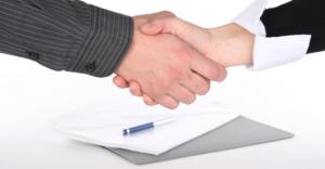 Заявление на увольнение по соглашению сторон - как правильно его написать?