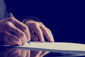 Что является существенными условиями договора возмездного оказания услуг?
