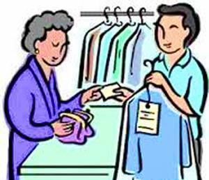 Как открыть химчистку и прачечную - открытие «чистого» бизнеса