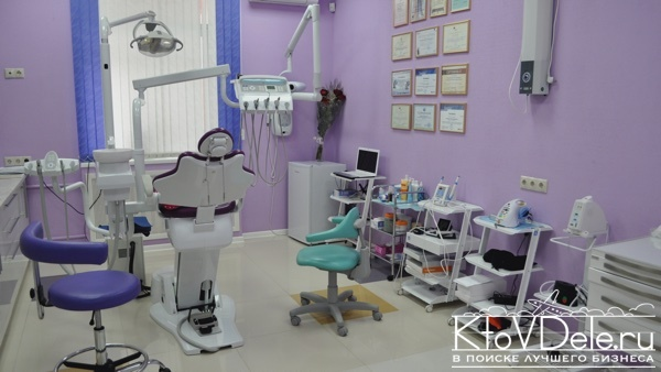 Как открыть стоматологический кабинет: что стоит знать о зубастом деле?