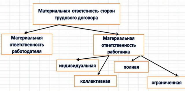 Пункты образца приказа об установлении или привлечении работника к полной материальной ответственности: в чем особенности каждого из видов?