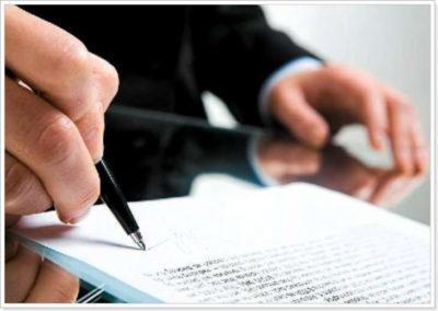 Ответ на запрос о предоставлении информации, в том числе и от налоговой инспекции, какие виды существуют, как составить, а также образец письма